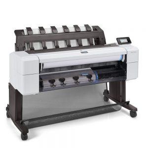HP T1600 Postscript (dual roll)