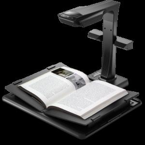 CZUR Book Scanner
